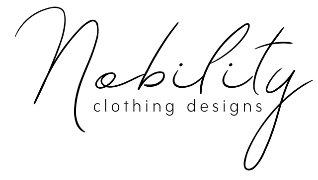 Nobility Clothing Designs